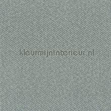 Hopi vert de gris papier peint Casamance Apaches 73840464