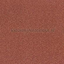 Hopi rouge pigment papier peint Casamance Apaches 73840872