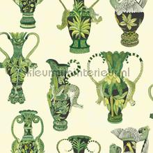 Khulu Vases tapet Cole and Son Ardmore 109-12056