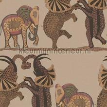 Safari Dance tapet Cole and Son Ardmore 109-8038