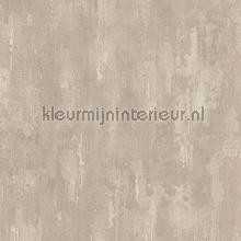 Ruwe industriele wand beige behang AS Creation Industrieel