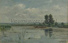 Plas bij loosdrecht Roelofs photomural BN Wallcoverings Art 30590