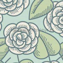 67822 behang AS Creation Vintage Oud behang