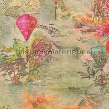 104902 wallcovering AS Creation Vintage- Old wallpaper