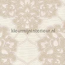 Toon op toon ornament papel de parede Noordwand Assorti Z3747