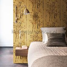 BN Wallcoverings Atelier behang collectie