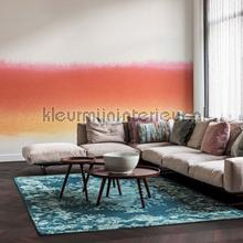 75160 photomural BN Wallcoverings Mural room set photo's