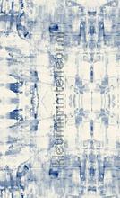 Tye dye figuur spiegeling fotobehang BN Wallcoverings alle afbeeldingen