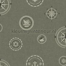 Nautical spot papier peint Eijffinger Atlantic 343009