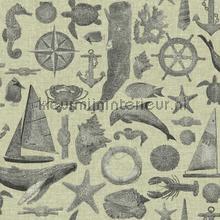 Mrtitime wallpaper papier peint Eijffinger Atlantic 343014