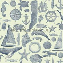 Maritime wallpaper tapet Eijffinger urban