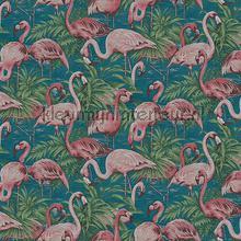 Flamingo papel de parede Arte Avalon 31541