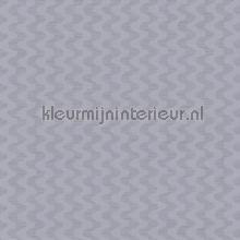 BALTIC ZIG ZAG BLEU GRISE tapeten Casadeco weltraum