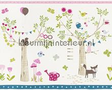 58658 papel de parede Rasch Bambino XVII 247329