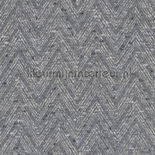 Woven chevron behang BN Wallcoverings Bazar 219400