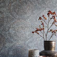 Ornament circles tapeten BN Wallcoverings Tapeten raumbilder