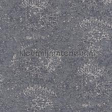 Ornament circles behang BN Wallcoverings Bazar 219410