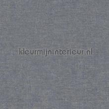 Woven textile colormix blauw behang BN Wallcoverings Bazar 219420