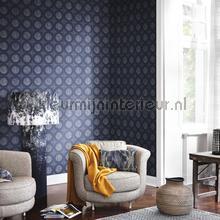 Cirkel passie ritme papel de parede Rasch BB Home Passion 862232