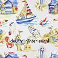 Seaside Marine gordijnen Prestigious Textiles Be Happy Boys 5800-721
