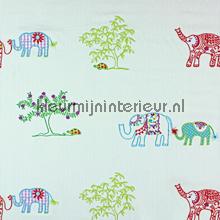 Nelly Paradise gordijnen Prestigious Textiles Baby Peuter