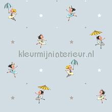 Balletdanseresjes papel de parede Rasch Bimbaloo 2 330068
