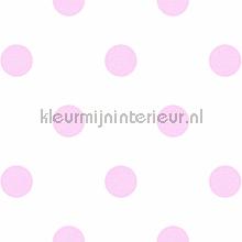 Rondjes behang papel de parede Rasch Bimbaloo 2 330181