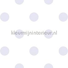 Rondjes behang Rasch Bimbaloo 2 330198