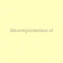 Glad papier lichtgeel behang Rasch Bimbaloo 2 330365