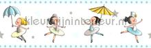 Ballet danseresjes behang Rasch Bimbaloo 2 330433