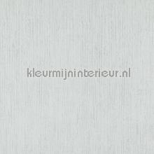 Birch snow white wallcovering DWC Veloute Flock