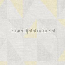 Scandi ruit in linnenlook tapeten AS Creation Bjorn 351811