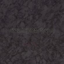 Marmer carrara antraciet zwart tapet Eijffinger Black and Light 356171