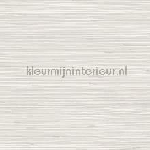 Grasweefsel groenig grijs papier peint Eijffinger Blend 363032