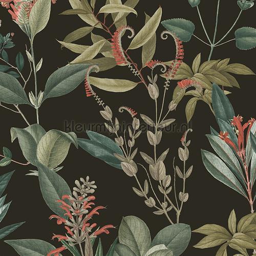 flower tapet bl22745 Exotisk Hookedonwalls