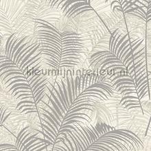 Allover leaf papier peint Hookedonwalls spécial