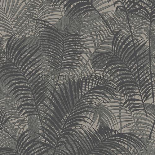 allover leaf tapet bl22762 Exotisk Hookedonwalls