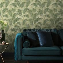 allover leaf tapet bl22761 Exotisk Hookedonwalls