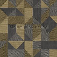 blocks tapet Hookedonwalls Blooming bl22771