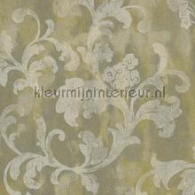 Blossom scrolls behang Rasch Blossom Art 10850