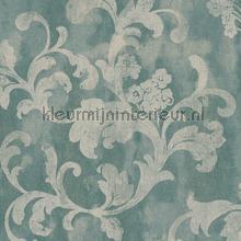 Blossom scrolls behang Rasch Blossom Art 10860