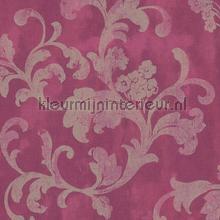 Blossom scrolls behang Rasch Blossom Art 10880