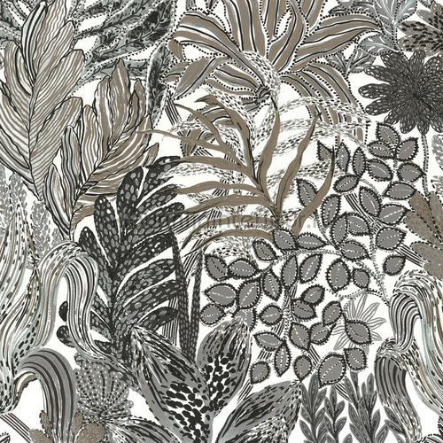 borromee papier peint 74320120 romantique moderne Casamance