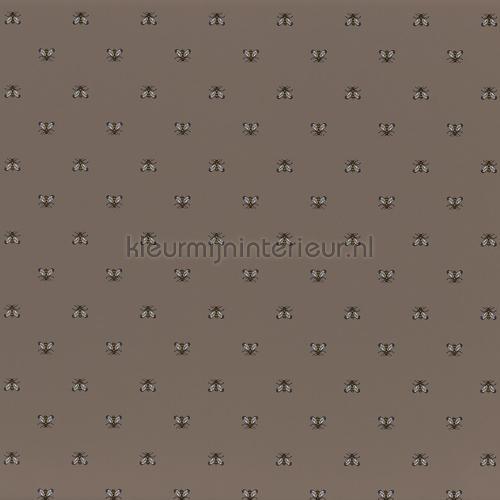 apis papier peint 74340483 romantique moderne Casamance