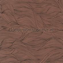 alula papier peint Casamance Blossom 74360518