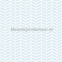 Soda blue behang Lavmi Blue Book 122402