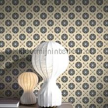 Sky beige behang Lavmi Blue Book 142403