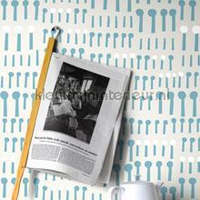 Together grey behang Lavmi Vintage Oud behang