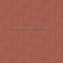 labyrinth tapet Hookedonwalls Boheme bo23061