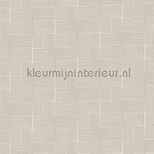 labyrinth tapet Hookedonwalls Boheme bo23062